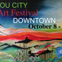 Art Colony Association presents Bayou City Art Festival Downtown