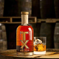 TX Whiskey