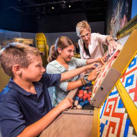 Perot Museum presents Maya: Hidden Worlds Revealed