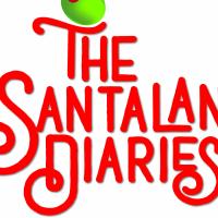 Zach Theatre presents The Santaland Diaries
