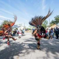 The Houston East End Chamber of Commerce presents Houston's East End Street Fest
