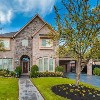1 On the Market Vince Young Royal Oaks house 12006 Legend Manor Drive October 2014 exterior front day