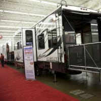 2016 Southwest RV Supershow