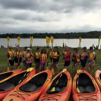 Dogwood Canyon Audubon Center presents Kayak Eco-Tour