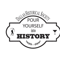 Pour Yourself Into History
