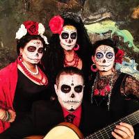 Flamenco Andaluz presents Dia De Los Muertos