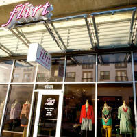 Flirt boutique in Fort Worth's West 7th