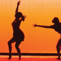 UT Arlington's Maverick Theatre Company presents Via Dance