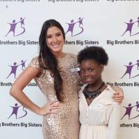 Big Brothers Big Sisters Gala, 9/16 Alyse Baker, Terriell