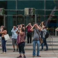 Alley Theatre presents Remote Houston