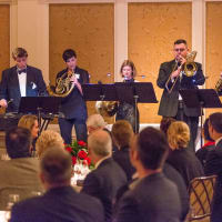 River Oaks Chamber Orchestra gala, 9/16,