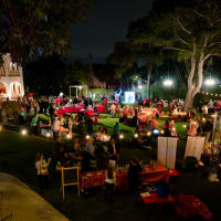 4th Annual Tango of the Vines