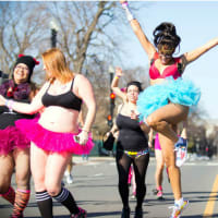 Cupid Charities presents Cupid's Undie Run