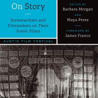 Barbara Morgan and Maya Perez: On Story