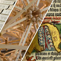 Landmarks, the Harry Ransom Center, and the Blanton Museum of Art presents Guided Tour: Language in Art across UT