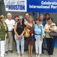 Sister Cities of Houston presents 2016 SCH Annual Fall Concert & Reception