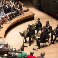 2017 SOLUNA Festival: A Musician's View