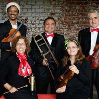Fort Bend Symphony Orchestra presents Deck the Halls
