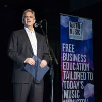 Austin Music Foundation presents Feel the Love