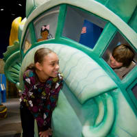 Fort Worth Museum of Science and History presents Storyland: A Trip Through Childhood Favorites