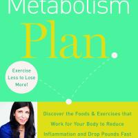 Lyn-Genet Recitas presents <i>The Metabolism Plan</i>