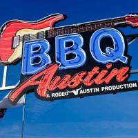 Rodeo Austin presents BBQ Austin