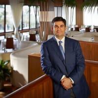 News_Marene_Up Restaurant_Haidar Barbouti