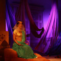 Opera in the Heights presents The Pearl Fisher