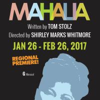 Ensemble Theatre presents Mahalia
