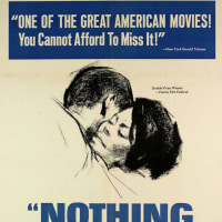 University of Texas Libraries presents Nothing But a Man