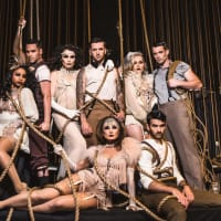 Travis Wall's Shaping Sound: After the Curtain