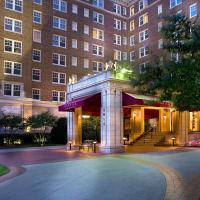 Warwick Melrose Hotel in Dallas