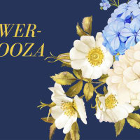 Pop Shop America presents Flowerpalooza
