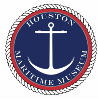 Houston Maritime Museum Logo
