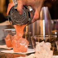 Savor Dallas presents Shaken + Stirred