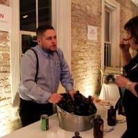 Edible Houston presents 2017 Local Hero Awards