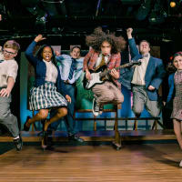 Theatre Arlington presents School of Rock