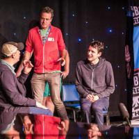 SXSW Comedy Festival