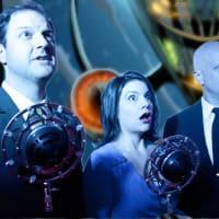 AT&T Performing Arts Center presents Robot Planet Rising