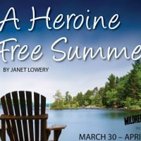 Mildred's Umbrella Theater Company presents <i>A Heroine Free Summer</i>