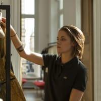 Kristen Stewart in Personal Shopper