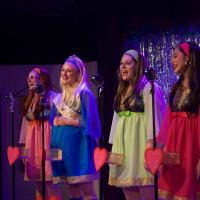 TexARTS presents The Marvelous Wonderettes