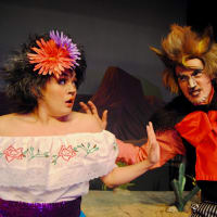 Magik Theatre presents The Three Javelinas