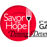 Devereux Advanced Behavioral Health presents 8th Annual Savor the Hope Gala