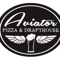 Aviator Pizza & Drafthouse Grand Opening