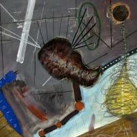 "REM Gallery presents John Mattson: ""The Nebulous Hum"" opening reception"