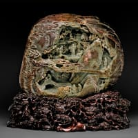 Crow Collection of Asian Art presents Sculpting Nature: Jade from the Collection