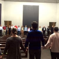 Rothko Chapel presents Twilight Meditation
