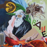 Austin Community College Art Department presents 41st Annual ACC Student Art Exhibition