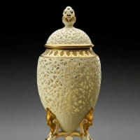 """Museum of Fine Arts, Houston presents """"Decorative Arts in the Age of Victoria"""" opening day"""